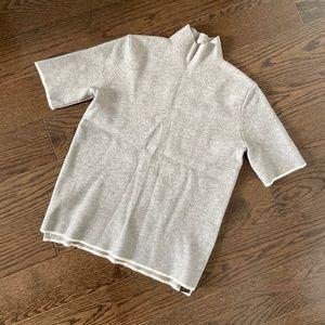Zara knit top XS-S